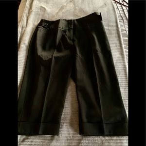 ⬇️PRICE Bobby J Crop Pants -Size 9/10